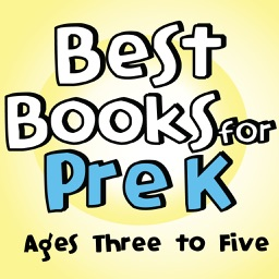 Best Books for Pre-K