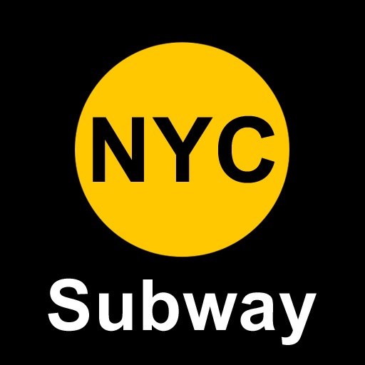 New York Subway for iPad