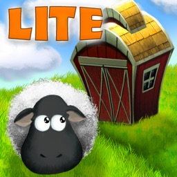 Running Sheep: Tiny Worlds Lite