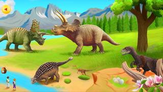 L'âge des dinosaures Liteのおすすめ画像1