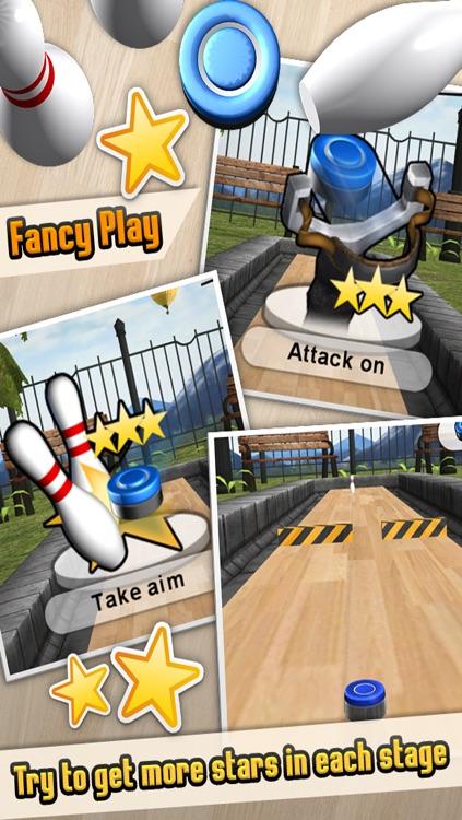 iShuffle Bowling 2 screenshot-3