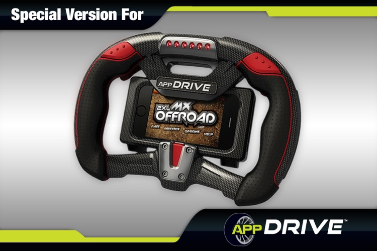 AppDrive - 2XL MX Offroad