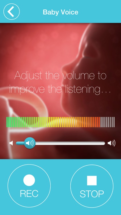 Baby Voice • Heartbeat screenshot-3