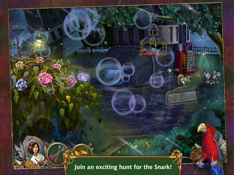 Snark Busters: High Society HD