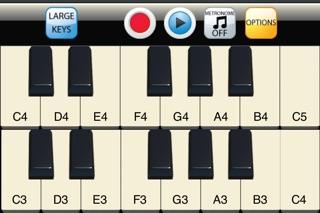 Pocket Pianoのおすすめ画像2