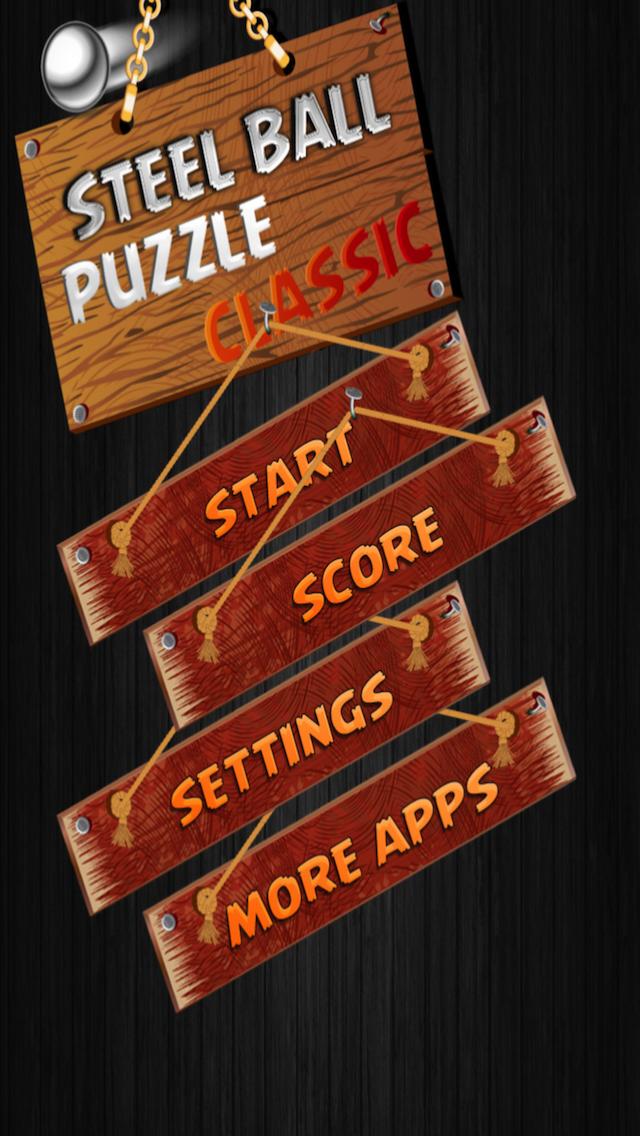 無料のパズル ゲームのバランス ボール : 最善の戦略 楽しみのためのゲームのスクリーンショット1