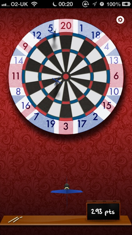 Pub Darts screenshot-2