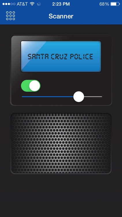 Santa Cruz Police screenshot-1