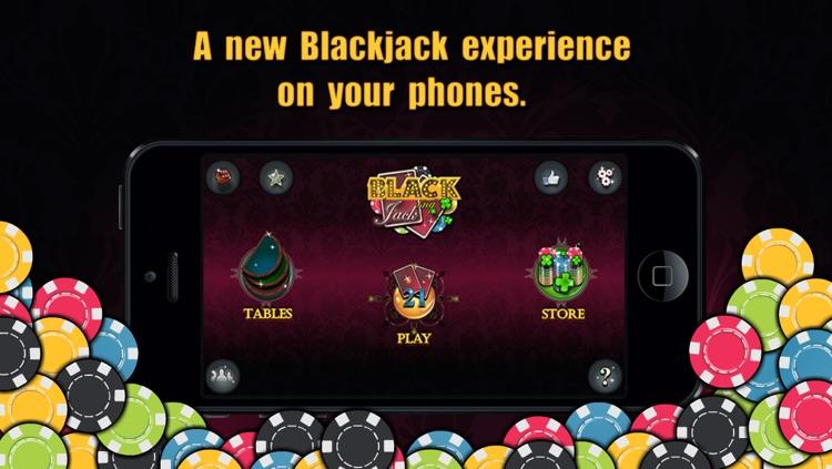 Blackjack with Side Bets screenshot-3