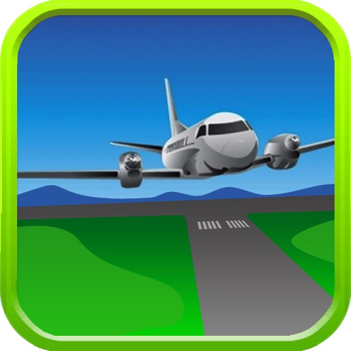 Airport Manager icon