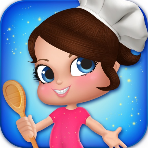 Baby Cake Kitchen - Cooking Games for Kids