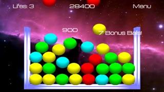 Bubble Bang Lite screenshot one