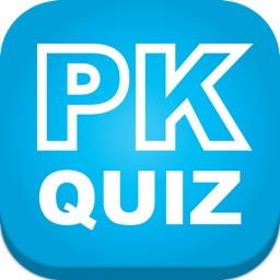 Parkour Quiz