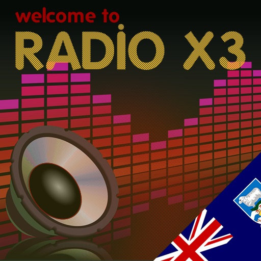 X3 Falkland Islands Radio
