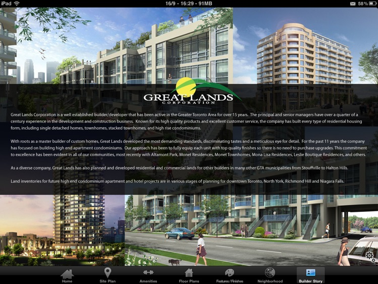 Beverly Hills by Great Lands screenshot-4