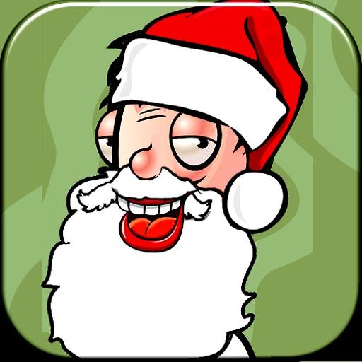 Dancing Santa HD