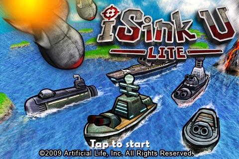 iSink U Lite screenshot-4