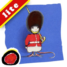 "Introduce London to children in a picturesque way through ""The Guard Mouse"" a classic tale by the author of Corduroy, Don Freeman. A perfect bedtime story. (iPad Lite version, by Auryn Apps)"