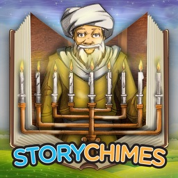 Hanukkah: The Festival of Lights StoryChimes