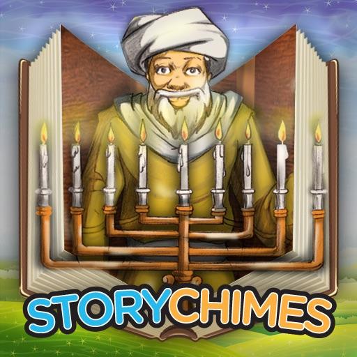 Hanukkah: The Festival of Lights StoryChimes