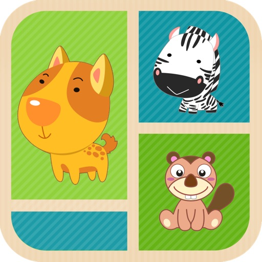 Name That Animal - Education Quiz Game for Adults and Kids by