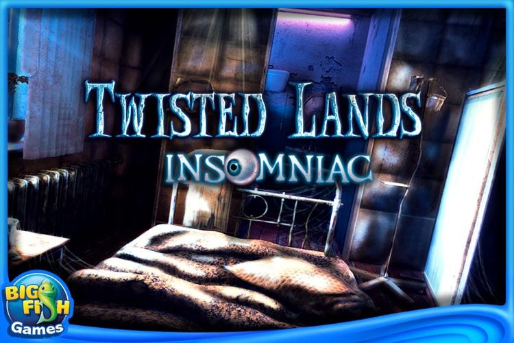 Twisted Lands: Insomniac (Full)