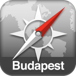Smart Maps - Budapest