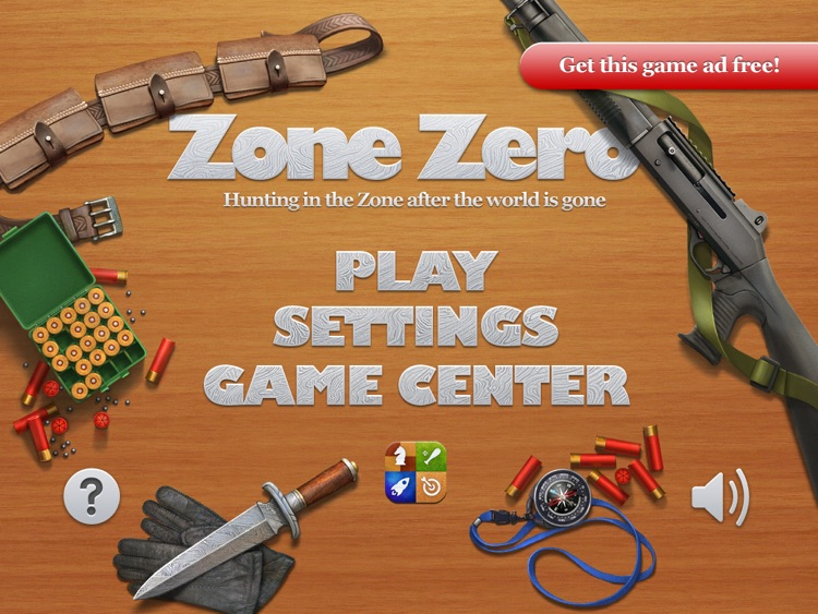 Zone Zero HD Free screenshot-3