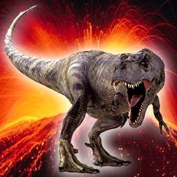 My Pet T-Rex Dinosaur