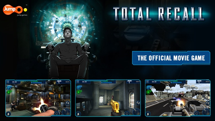 Total Recall-Game