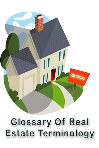 Glossary of Real Estate Terminology