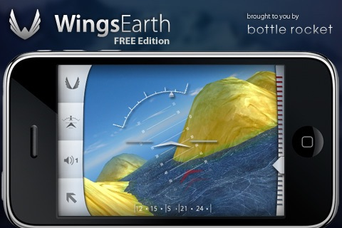 Wings Free: Flight Simulator