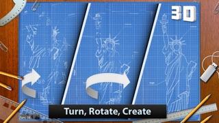 Blueprint 3D screenshot1