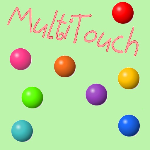 multiTouch the Game