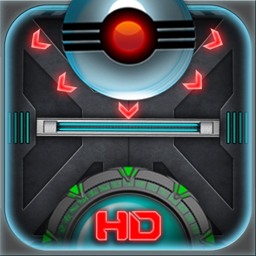 Gravity Ball HD by Top Free Games Factory