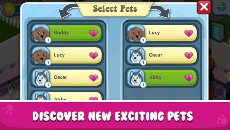 Pet City screenshot-4