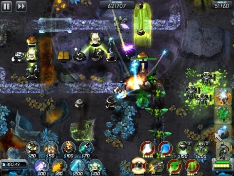 Скачать игру Sentinel 3: Homeworld