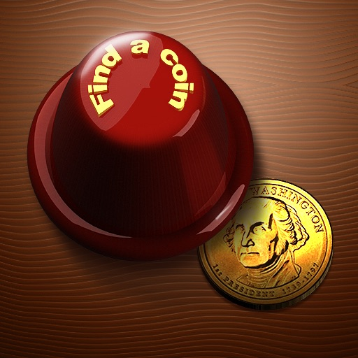 Find A Coin - Best Fun New Hidden Object Game