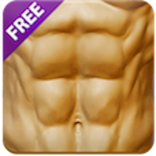 Daily Ab Lab Video Series – Perfect Six Pack Workout icon
