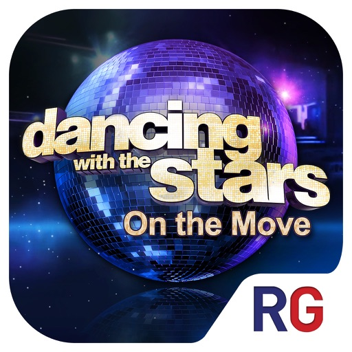 Dancing with the Stars: On the Move icon