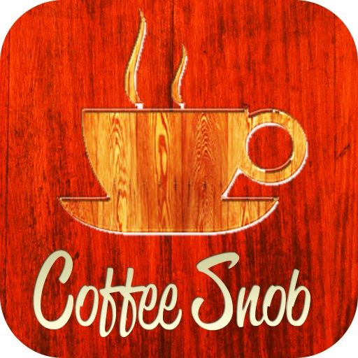 Coffee Guide - Find, chat and learn about coffee icon