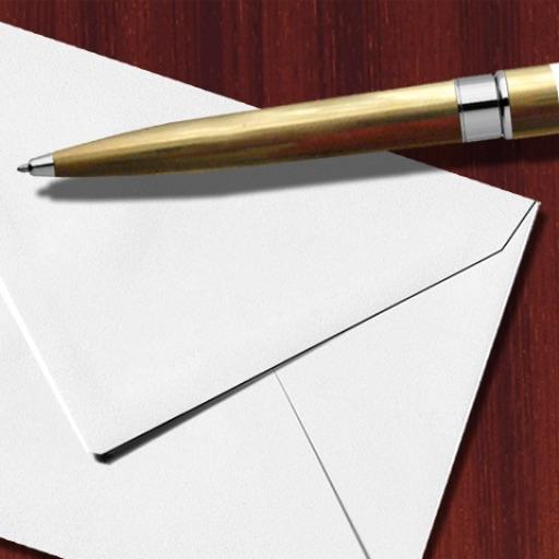 12000 Courriers, lettres et correspondances