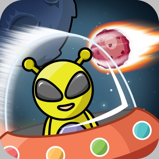Escape The Space .
