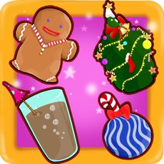 Activities of Christmas Party *