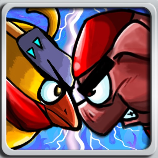 Ninja Chicken 2 HD:VS Edition