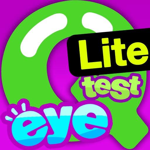 EyeQTest Lite
