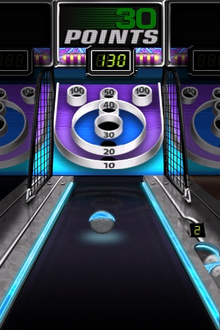 Arcade Bowling™ LITE