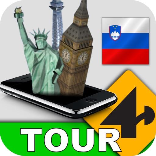 Tour4D Ljubljana