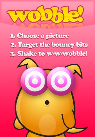 Wobble Premium screenshot-1