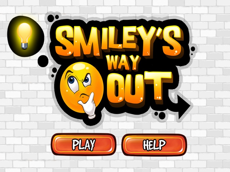 Smiley's Way Out HD